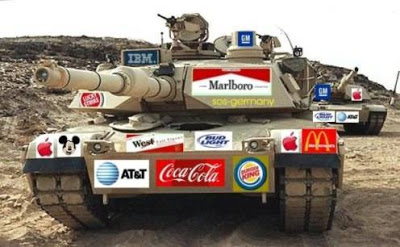 Corporate Tank